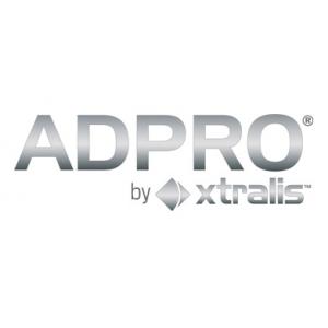 ADPRO FASTTRACE/IFT IP LIZENZ 4CH Kanal Erweiterung