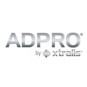 ADPRO FASTTRACE/IFT IP LIZENZ 8CH Kanal Erweiterung