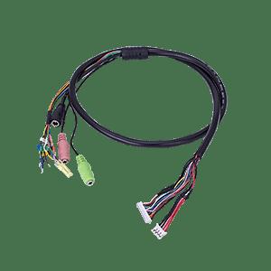 VIVOTEK AO-003 Combo-Kabel