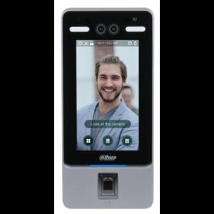 Dahua D-ASI7214Y Zugriffskontrolle für Gesichtserkennung