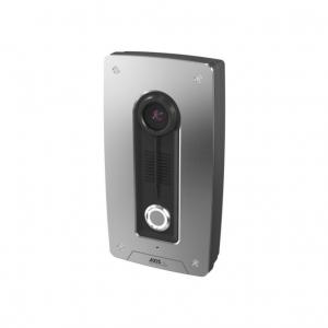 AXIS A8004-VE Netzwerk Video Türstation 1.3 MP HD Outdoor