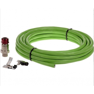 AXIS ASKDP03-T ARM'D CABLE EXCAM 10M Anschlusskabel, Netzwerk und Stromversorgung
