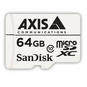 AXIS SURVEILLANCE CARD 64 GB Speicherkarte