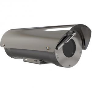 AXIS XF40-Q1765 -60C ATEX IP Bullet Kamera 2 MP Full HD Outdoor