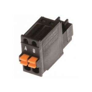 AXIS CONNECTOR A 2P2.5 STR 10PCS Axis Anschlussblock
