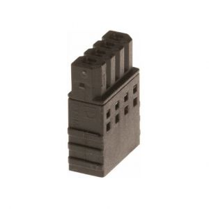 AXIS CONNECTOR A 4P2.5 STR 10P Axis Anschlussblock,
