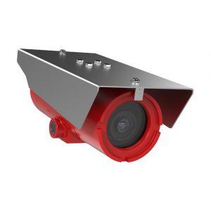 AXIS F101-A XF P1377 IP Ex Bullet Überwachungskamera