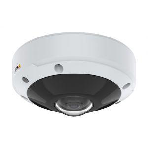 AXIS M3077-PLVE IP Dome Überwachungskamera