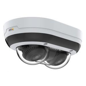 AXIS P3715-PLVE IP Multidirektional Überwachungskamera 2MP