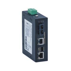 barox PC-HPMC102E-CM Medienkonverter DIN-RAIL