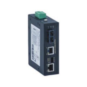 barox PC-PMC102-E-SC Medienkonverter DIN-RAIL