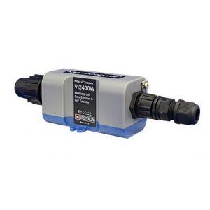 barox VI-COAX-2400W COAX Extender für Daten und PoE