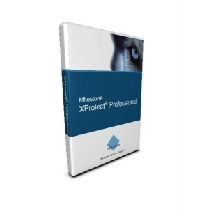 Milestone XPCOBT XProtect Corporate, Video Management Software, unbegrenzt erweiterbar