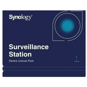 SYNOLOGY CAMERA LICENSE PACK (X 1)