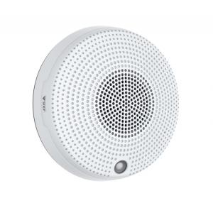 AXIS C1410 Netzwerk Lautsprecher, 7W, 90dB, SIP, Mikrofon, Indoor