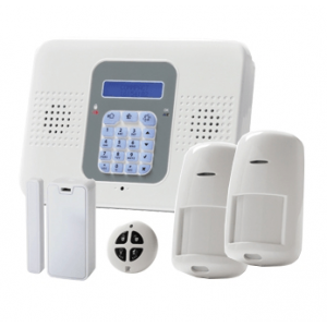 CommPact SecuPlace Commpact-SET WIFI/2G (KEIN PSTN)