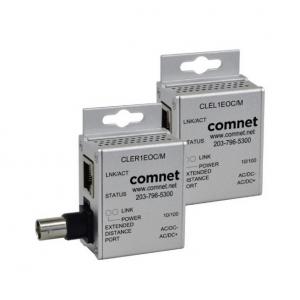 ComNet CLEK11EOC Medienkonverter Kit