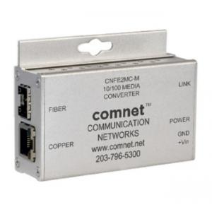 ComNet CNFE2MCAC/M Medienkonverter