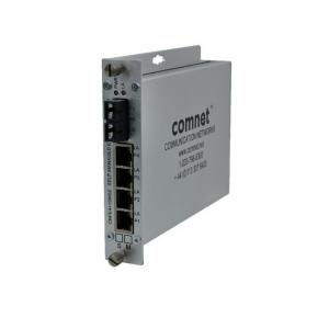 ComNet CNFE4+1SMSM2 Ethernet Switch