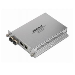 ComNet CNFE4FX2TX2US Ethernet Switch