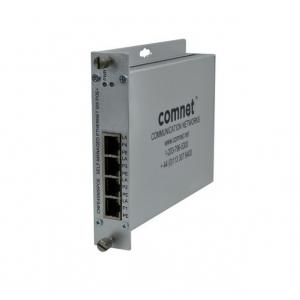 ComNet CNFE4SMSPOE Ethernet Switch