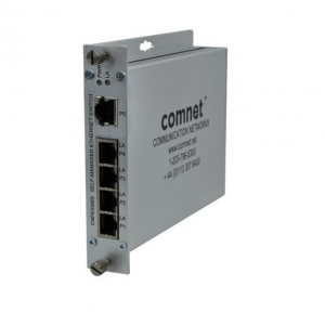 ComNet CNFE4+1SMSS2 Ethernet Switch