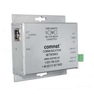 ComNet CNFESFPMCPOE30/M Medienkonverter