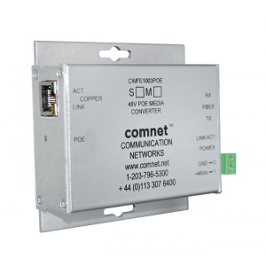 ComNet CNFE1003POEMHO/M Medienkonverter