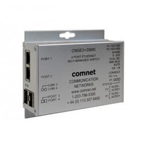 ComNet CNGE2+2SMSPOE Gigabit Switch