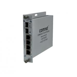 Comnet CNGE2FE4SMS Gigabit Switch