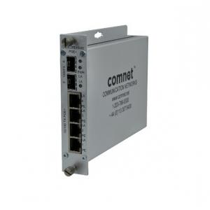 ComNet CNGE2FE4SMSPOEHO Gigabit Switch
