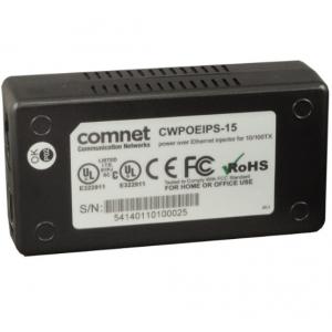 Comnet CWPOEIPS-15 PoE Midspan