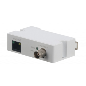 Dahua D-LR1002-1ET Single-Port-Ethernet Transmitter