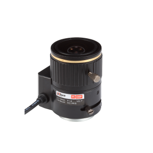 Dahua D-PFL2712-E6D Kameraobjektiv