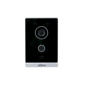 Dahua D-VTO2211G-WP Funk-Video-Gegensprechanlage