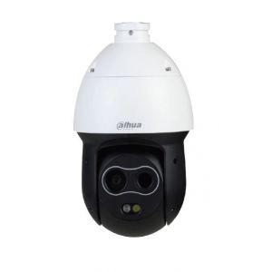 Dahua D-TPC-SD2221-TB7F8 Thermal IP PTZ Bispektralkamera
