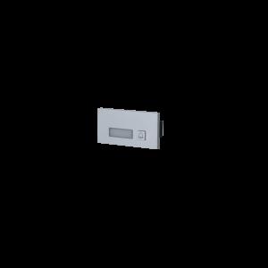 Dahua D-VTO4202F-MB1 1-Tasten Klingel-Modul