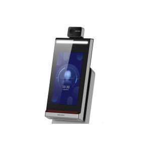 HIKVISION DS-K5671-3XF/ZU Gesicht u Körpertemperaturmessung Zutrittskontrolle