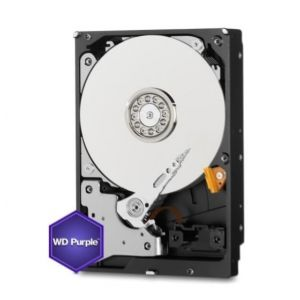 ENEO HDD-2000SATA Purple Festplatte 2TB