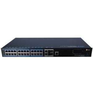 ENEO IAR-7SE1024MMA Gigabit PoE Switch