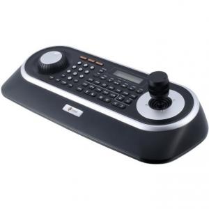 Eneo KBD-2USB Systemtastatur mit 3-Achsen Joystick