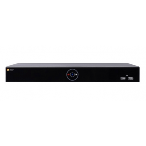 Eneo MSR-24N080004A Multisignal HD Video Rekorder