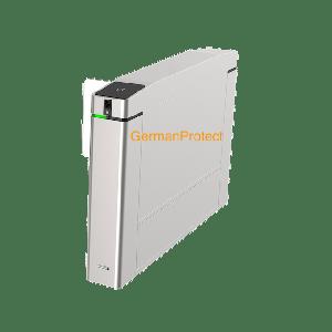 HIKVISION DS-K3B601-M/MPG-DP65 Drehkreuzzugang Zutrittssystem links