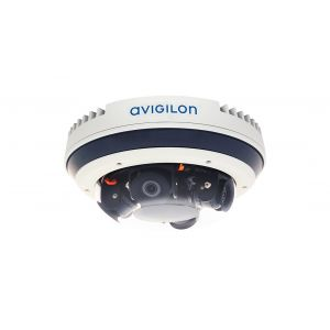 Avigilon 9C-H4A-3MH-270 Multisensor Überwachungskamera