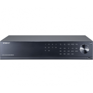 Hanwha Techwin HRD-842 AHD Digitaler Multisignal Video Rekorder 8 Kanal