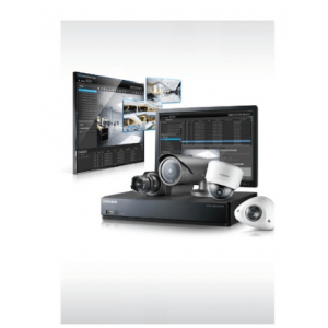 Hanwha Techwin SSM Management Software Videomanagement Software