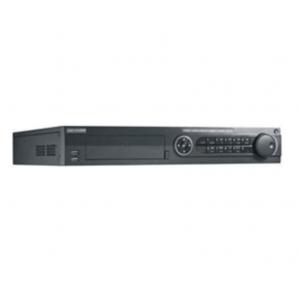 HIKVision DS-7316HUHI-K4 HD TVI /IP  Rekorder 16 Kanal 4K UHD