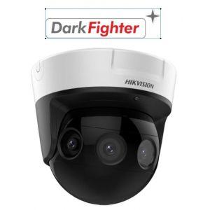 HIKVision DS-2CD6944G0-IHS(6mm) IP Panorama  Überwachungskamera 12MP