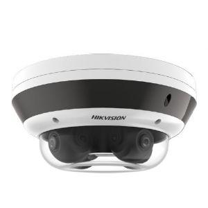 HIKVision DS-2CD6D54G1-IZS(2.8-8mm) IP Panorama Überwachungskamera 5MP