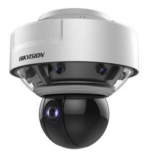 HIKVision DS-2DP1618ZIXS-DE-436-T4(2.8mm) IP Panorama + PTZ Kamera 13MP